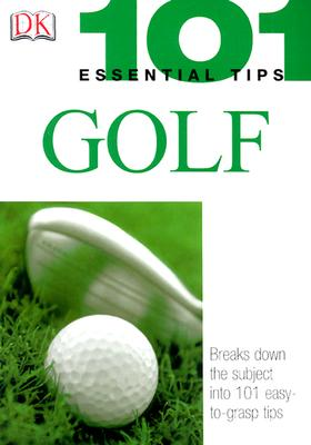 101 Essential Tips Golf By Ballingall, Peter